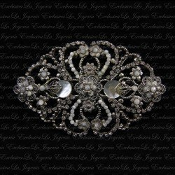 Broche Recogecola Eternity