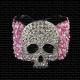 Brazalete Skull