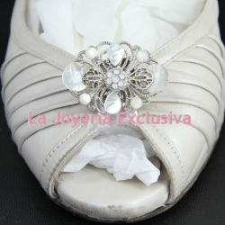 Broche Zapatos Maryén